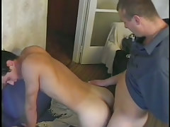 Appealing stallion roomates take in a tough knob in 3 episode