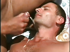 Two hot gay fuck hook ups in the woods in 6 episode