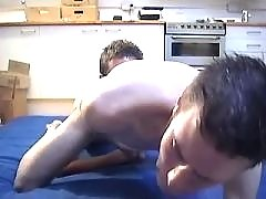 Untamed Twink Clips