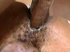 Amateur twinks enjoy anal sex