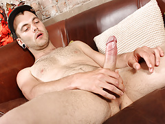 Loveable Horny Unpracticed Guy Stephan - Stephan Black
