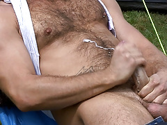 Load Subsequently Load Of Juicy Goo! - Cum Parade Part 14