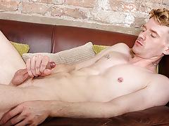 Handsome New Stud Sebastian - Sebastian Evans