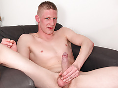 Horny Dave Is Big All Over - Dave Reynolds
