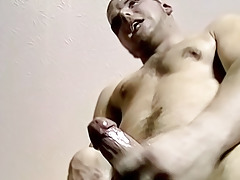 Str8 Walter Works His Boner - Walter