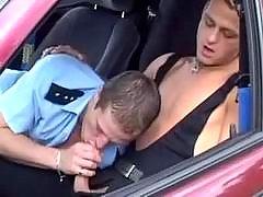Homo sex orgy