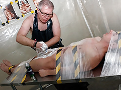 Guilty Goo Thief Revenge! - Jake Richards And Sebastian Kane