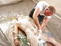 A Messy Edging For Dylan - Dylan Ducati And Sebastian Kane