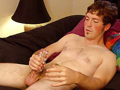 Dick Stroking Straight Boy - Brady Mississippi