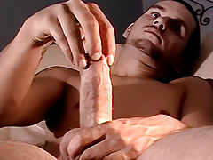 Two Dick Slurping Lovers - Brian And Blaze