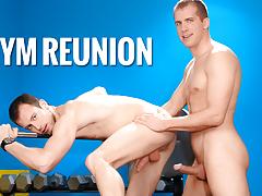 Gym Reunion