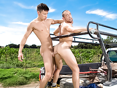 Obtainable Road - Part 2, Scene 01