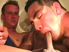 hot fresh gay adam with latino dudes studs tyson and julian