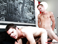 Romeo James Fucks Skyler Daniels