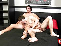 Tyler Sucks off Brandon Beal