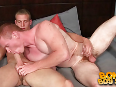 Spencer Todd & Johnny Forza