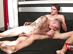 Cage Kafig Fucks Colby Jones