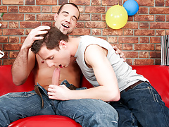 My Buddy Is Gay 02, Scene 04