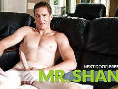 Mr. Shane