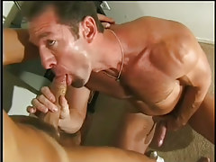 Illicit straight guy anal in hotel room in 3 episode