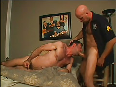 This boy gets gay guy fucking action in the big abode in 3 episode