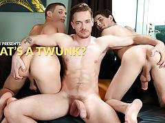 What's A Twunk?