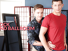 Schlong and Ballroom