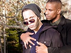 Guys Kissing Guys, Scene #02