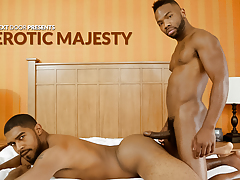 Erotic Majesty