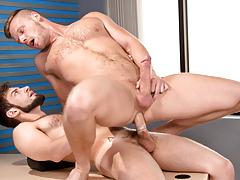 Dick Moves, Scene #02