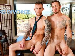 Heavy Divorce
