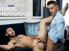 Personal Ambassador