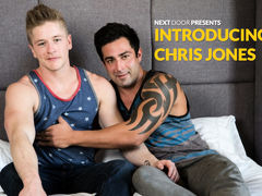 Introducing Chris Jones