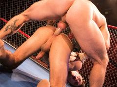 TKO Total Knockouts, Scene #03