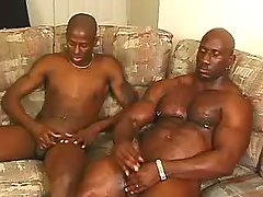 Tight darkish ass gets plugged rough
