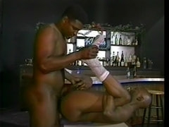 Black Gangsta Homosexual
