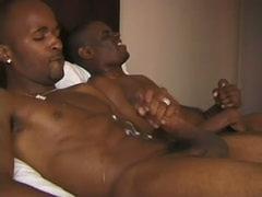 Ebony Gangsta Gay
