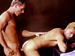 Paul Bain's Big Hard Dick Going So Crazy Over Brandon West