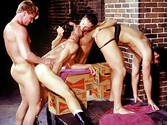 Group Fuck Festival With Hunks That Will Make You Cum Hard!