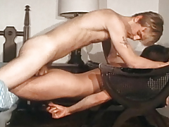 Infant studs whip out their covert cocks & depart deep in some ass!